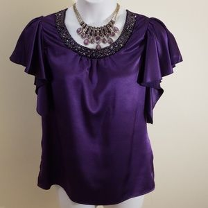 Status by Chenault size L blouse